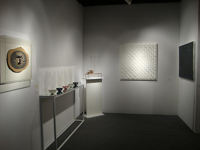 March 1 – 6, 2011    Booth #B3 - Installati...