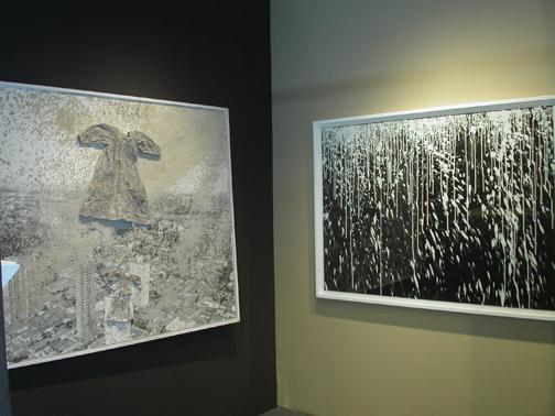 February 22 - February 26, 2007 - Installation vie...
