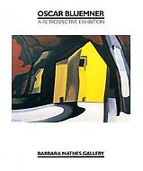 Oscar Bluemner: A Retrospective Exhibition