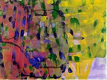 Gerhard Richter: Works on Paper, Photographs, Editions