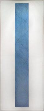 Robert Mangold (b. 1937) Column Study 21,200...