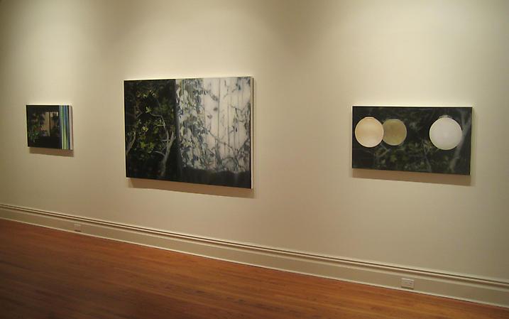 Karin kneffel: recent works - Exhibitions