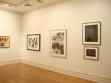 Master Drawings in New York