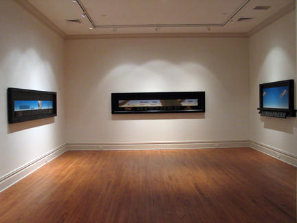 Neil jenney: recent work - Exhibitions