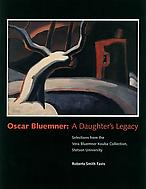 Oscar Bluemner: A Daughter's Legacy