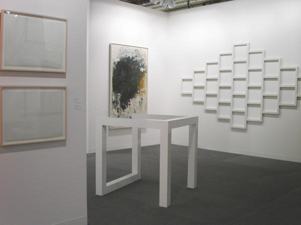 June 04 - June 08, 2008 - Installation view - Art...