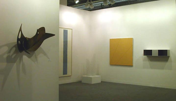 June 13 - June 17, 2007 - Installation view - Art...