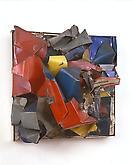 John Chamberlain (b. 1927) Untitled No. 1 1960 Pai...