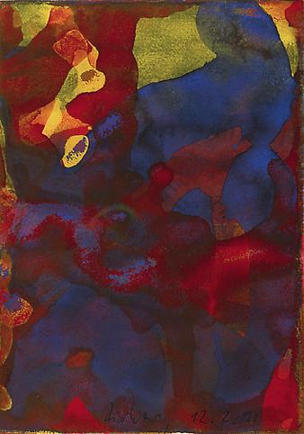 Gerhard Richter (b. 1932) Untitled (12.2.91), 1991...