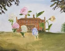 Karen Kilimnik(b. 1955) The Summer House,&nb...