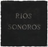 Pier Paolo Calzolari (b. 1943),Rios Sonoros,...