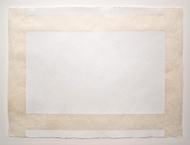 John McLaughlin (1898-1976) Untitled, c. 1962 Oil...