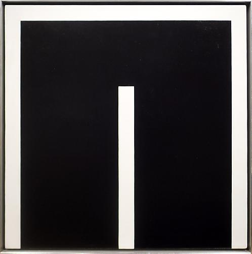 Frederick Hammersley (1919-2009) On and Of, 1972 O...