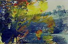 Gerhard Richter (b. 1932) Untitled (17.2.89), 1989...