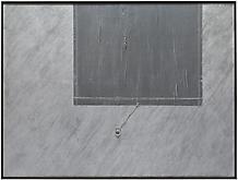 Robert Moskowitz (b. 1935) Untitled, 1962 Aluminum...