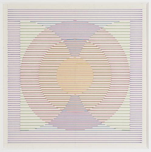 Manuel Espinosa (1912-2006), Untitled, 1968, Ink o...