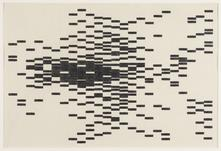 Manuel Espinosa Untitled,1975 Graphite on pa...