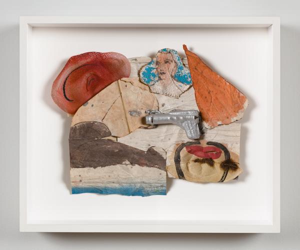 Claes Oldenburg (b. 1929),Souvenirs of Venic...