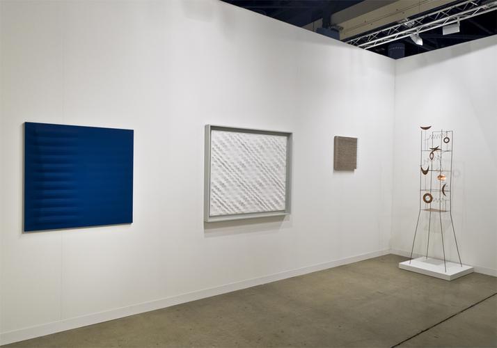 December 4-7, 2014 - Installation view - Art | bas...