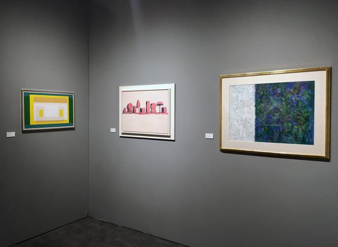 March 1 - 5, 2017 - Installation view - Adaa: the...