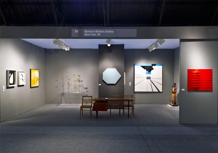 Opening Preview, March 3 | March 4-8, 2015 - Insta...