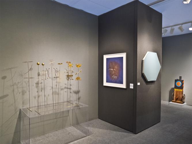 Adaa: the art show - Art Fair