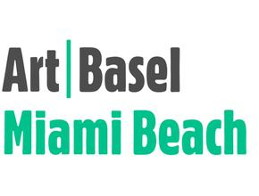 Art Basel | Miami Beach | Booth C10