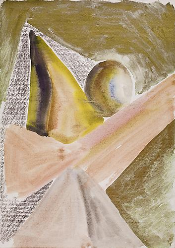 Fausto Melotti (1901-1986) Untitled, c. 1973 Tempe...