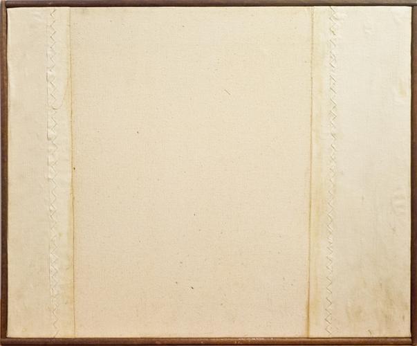 Robert Moskowitz (b. 1935) Untitled, 1961 Collage...