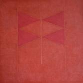 Edda Renouf (b. 1943) Sign XX, Summer Energy,...