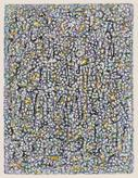 Richard Pousette-Dart, Within a Grove,1978, Ink an...