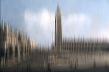 Bernhard Hildebrandt Piazza San Marco, Venice,&nbs...