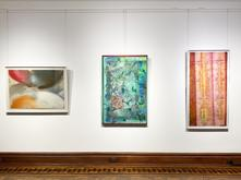 Color and Shape: Frank Bowling, Ed Clark and Sam Gilliam