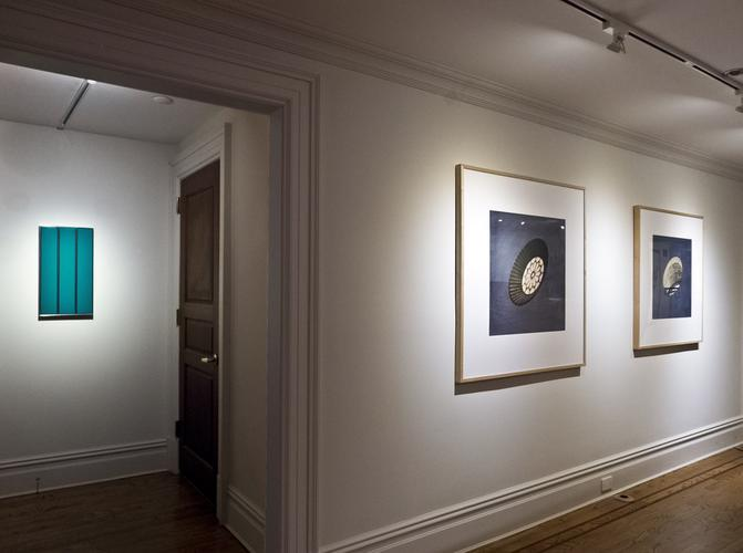 Diptychs & triptychs - Exhibitions