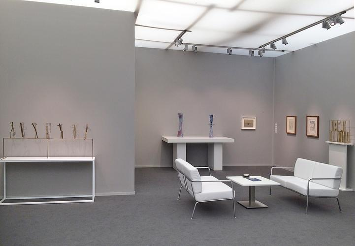 Frieze masters - Art Fair