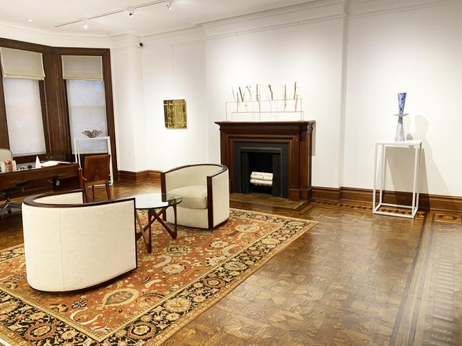 Fausto melotti: ceramics - Exhibitions