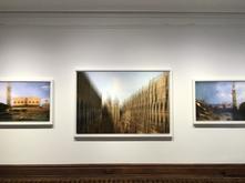 Bernhard Hildebrandt, On the Lagoon: Venice Recalled