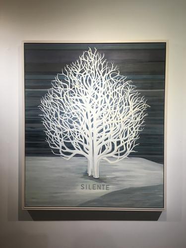Modern landscapes - Exhibitions