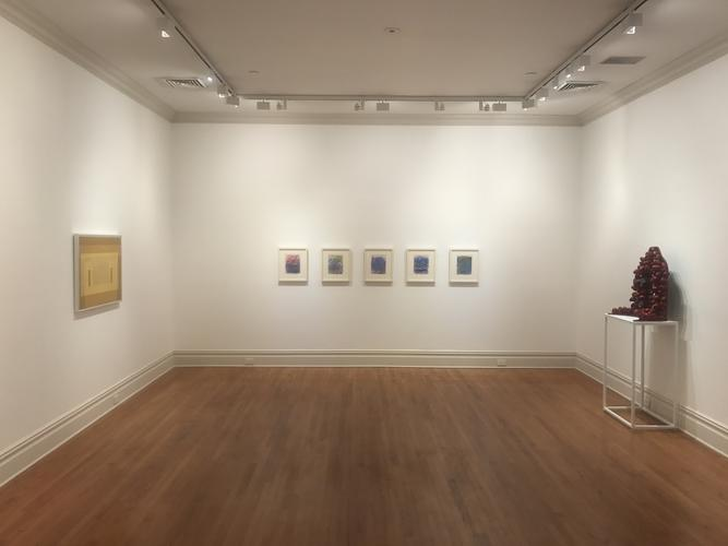 Gallery selections - Exhibitions