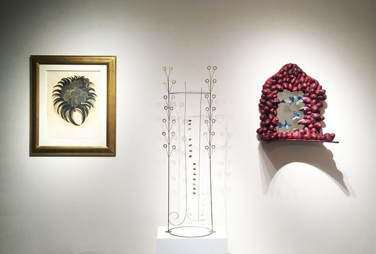 February 27 - March 03, 2019 - Installation view -...