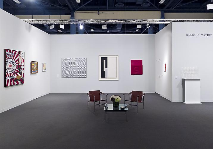 December 5-8, 2013 - Installation view - Art | bas...