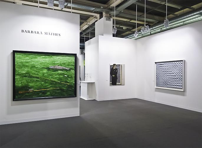 Art basel 2014 - Art Fair