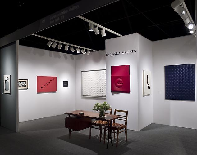 Gala Preview, March 5 | March 6-10 | Booth C8 - In...