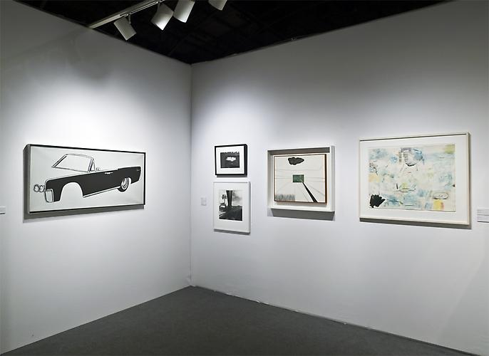 The art show, new york - Art Fair