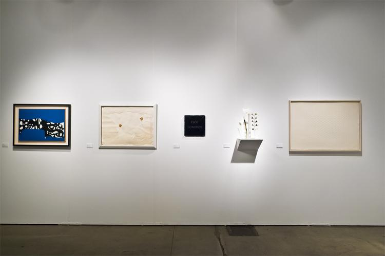 September 18-21, 2014 - Installation view - Expo c...