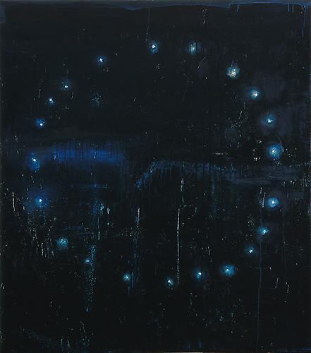 Pizzi Cannella (b. 1955) Tutte le stelle del cielo...