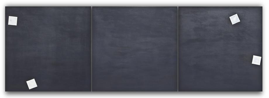 Joe Goode (b. 1937) Untitled (Black Photo Cloud Tr...