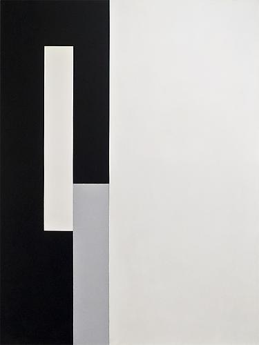 John McLaughlin (1898-1976) Untitled Composition,...