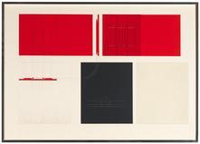 Agostino Bonalumi (1935-2013) Progetto 1970 Mixed...