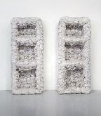 Yayoi Kusama (b. 1929) Bookcase Without Books 1980...